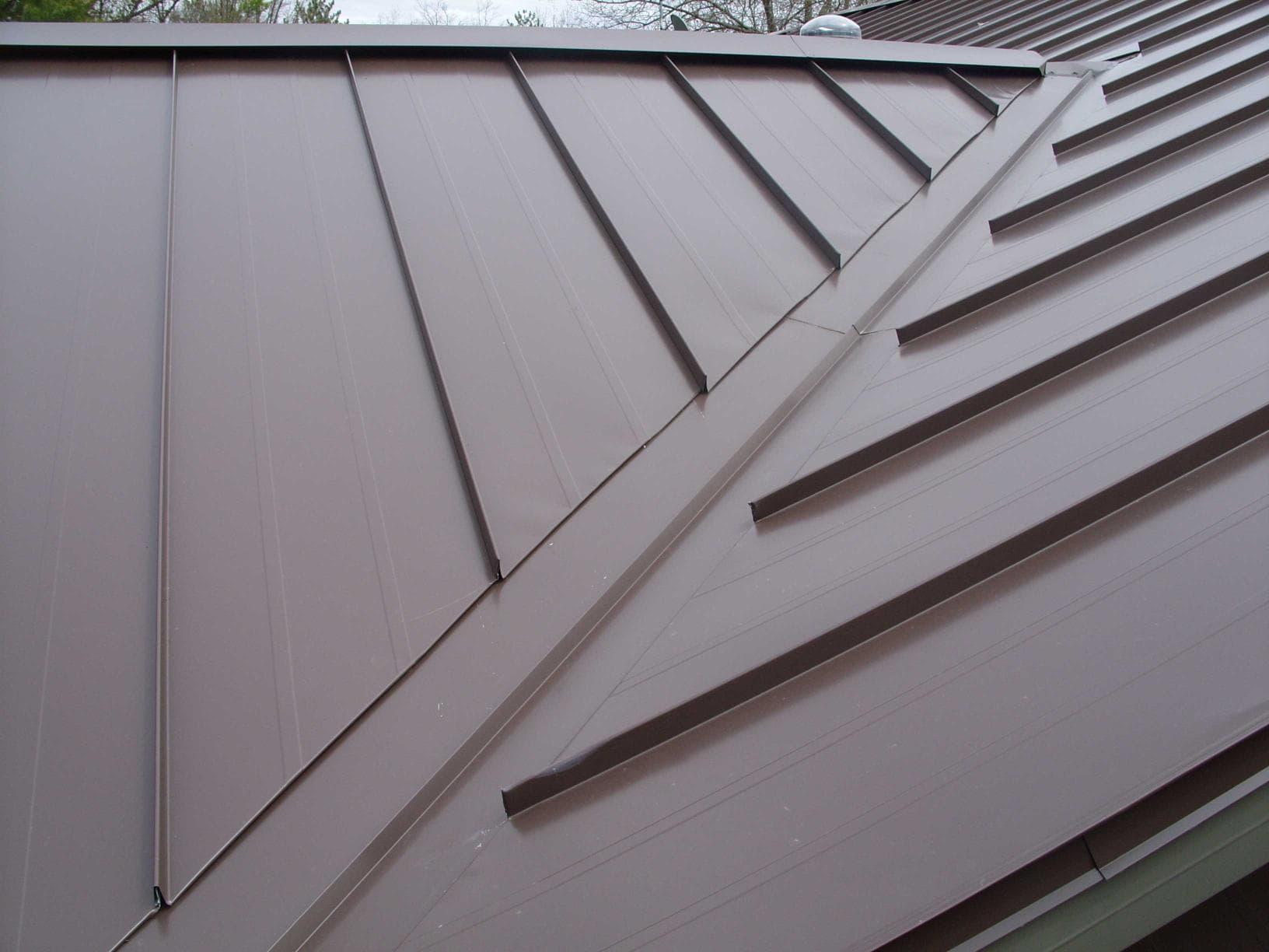 Metal Roofing Contractor Elk River Mn Northface