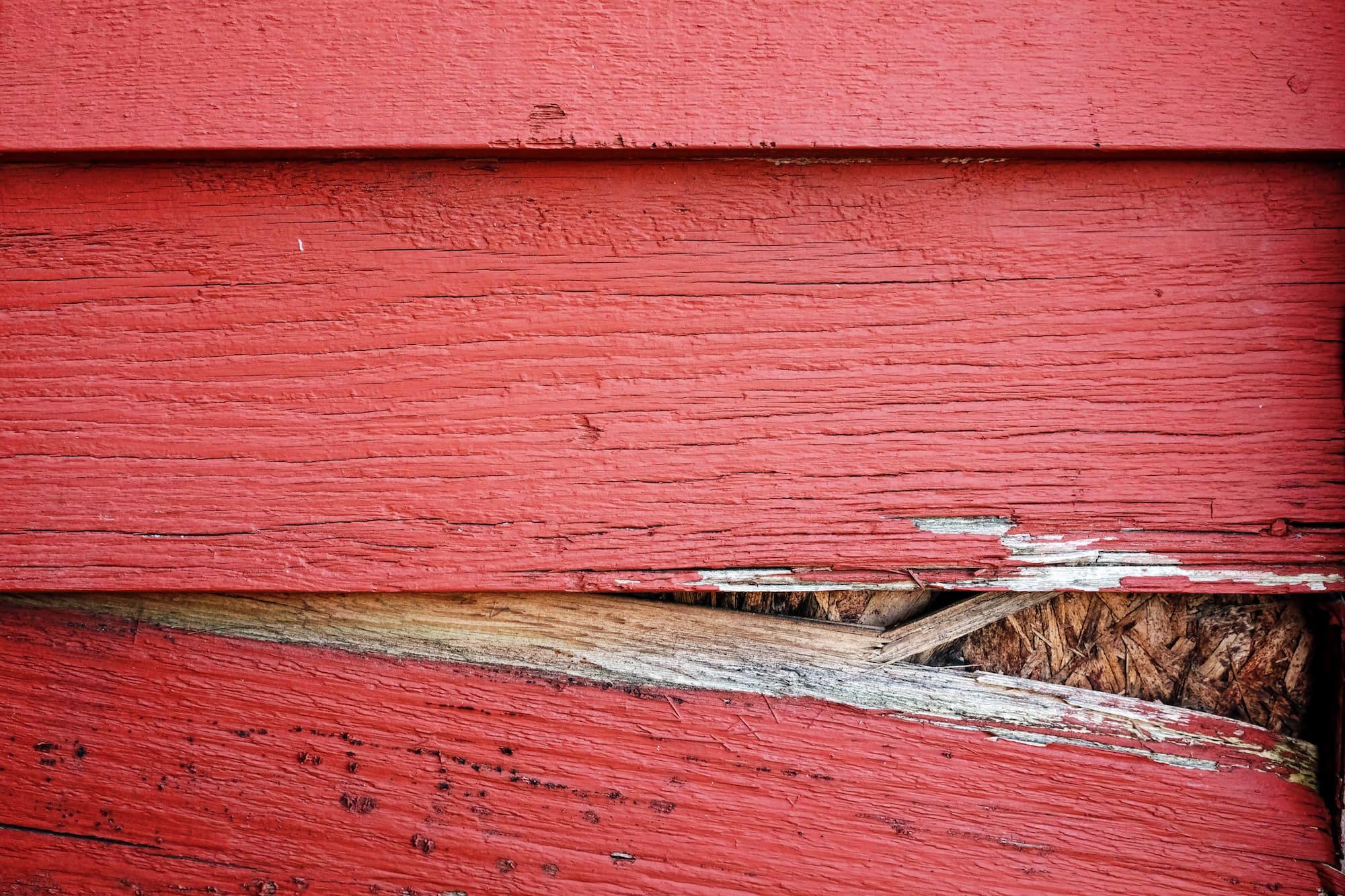 Cedar Siding Nails Popping Nail Ftempo